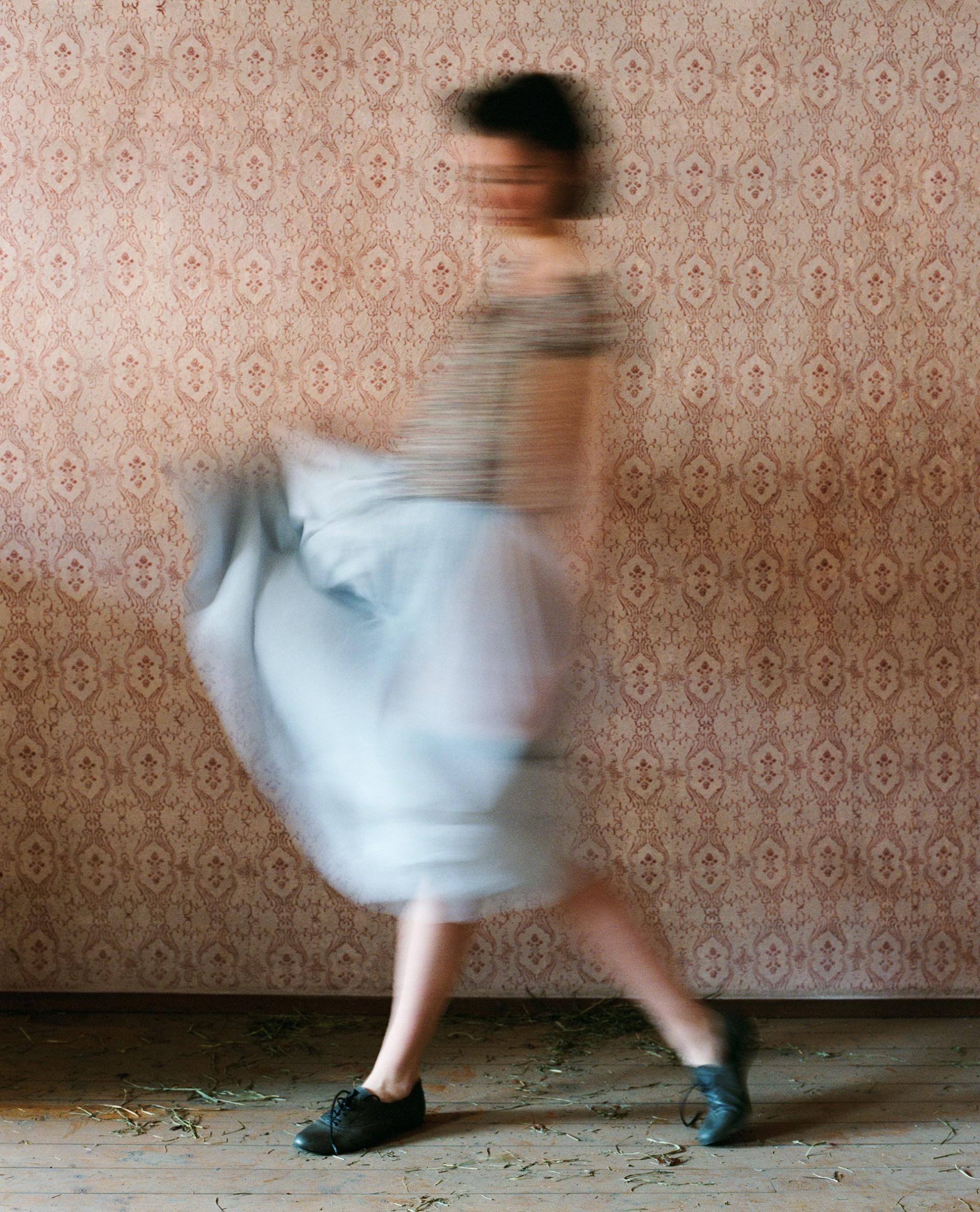 STEFAN REICHMANN Vogue Italia